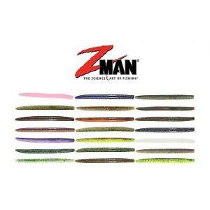 Z-MAN ZINKERZ 5''