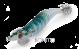 WEAK FISH OITA 3.0  BONITO
