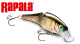 BX JOINTED SHAD (BXJSD06)