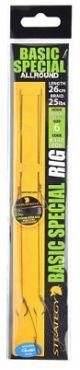 BASIC CARP RIG - 25lb/26cm