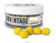 ADVANTAGE BAITS: Semi-Bouyant Yellow