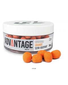 ADVANTAGE BAITS: Semi-bouyant Orange