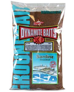 SEA GROUNDBAIT - SARDINE  1kg