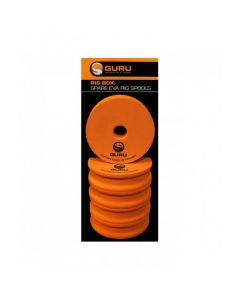 SPARE SPOOLS FOR RIG BOX