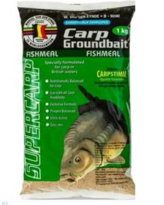 SUPERCARP FISHMEAL 1kg