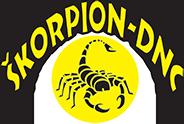 Škorpion DNC logo